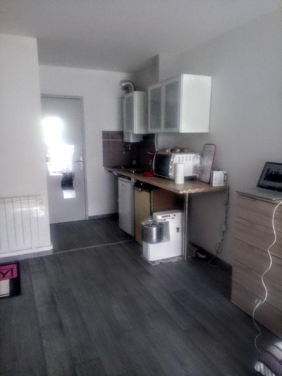 Sale apartment La grande motte 110000€ - Picture 4