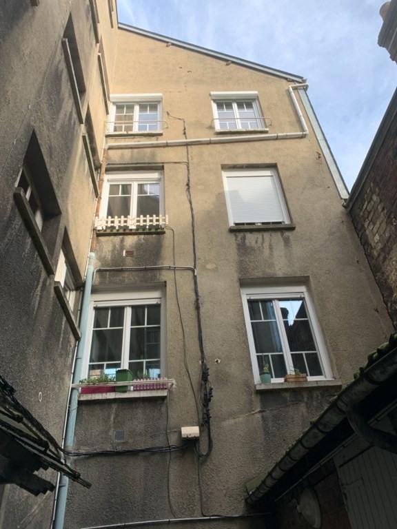 Sale apartment Rouen 101000€ - Picture 13