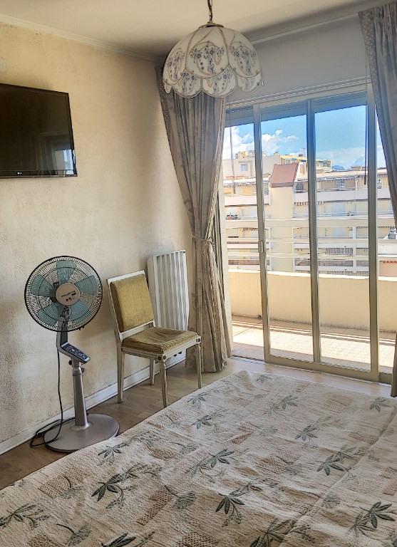 Vendita appartamento Cagnes sur mer 275000€ - Fotografia 5