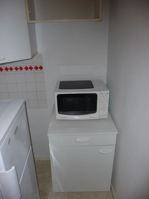 Rental apartment Ramonville-saint-agne 541€ CC - Picture 6