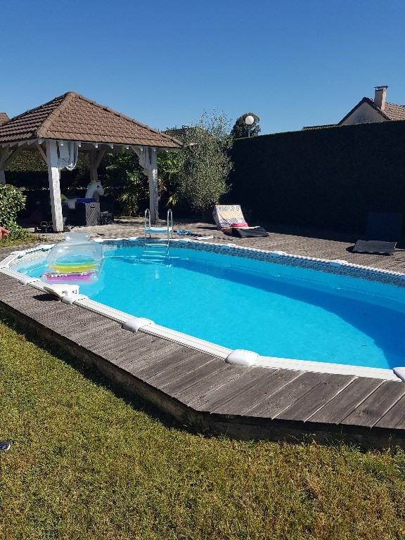 Sale house / villa Boeil bezing 281400€ - Picture 3