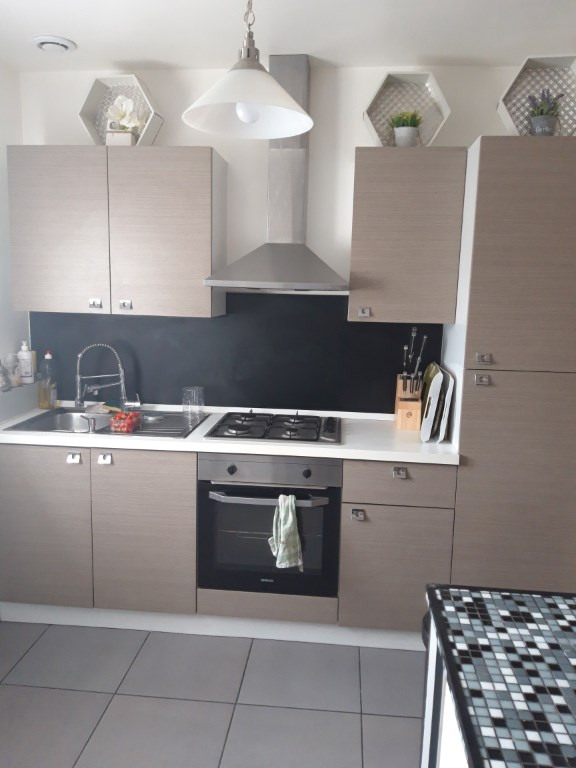 Vente maison / villa Marseille en beauvaisis 184000€ - Photo 4