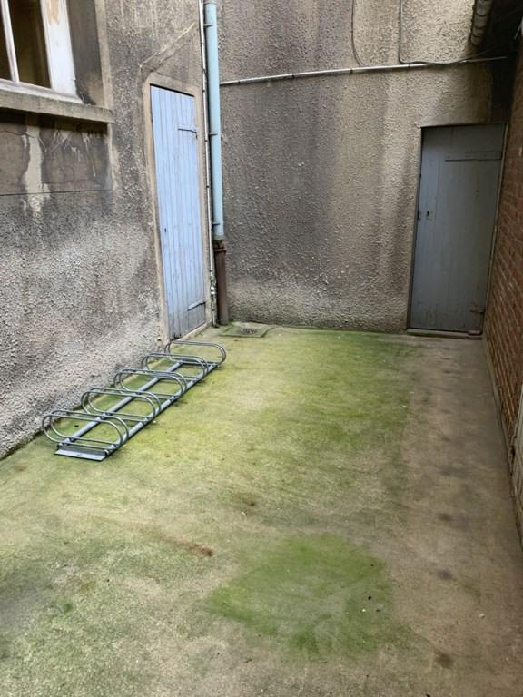 Sale apartment Rouen 101000€ - Picture 11