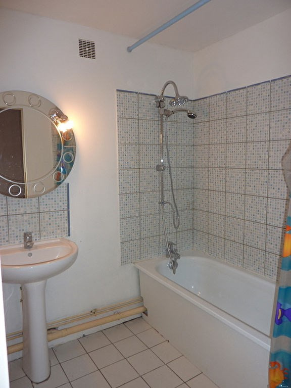Vente appartement Wissous 230000€ - Photo 5