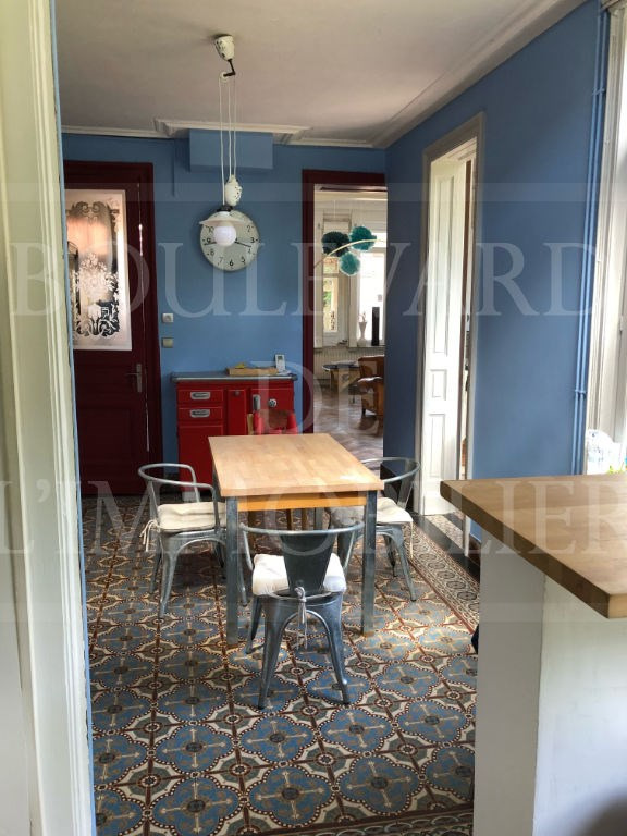 Sale house / villa Tourcoing 366000€ - Picture 1