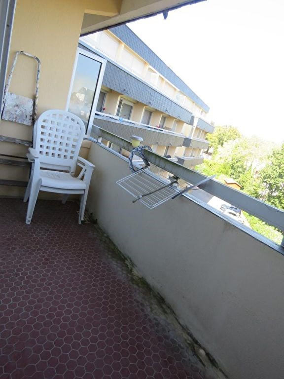 Investment property apartment Benodet 75705€ - Picture 5