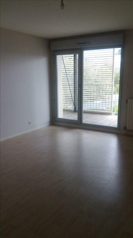 Locação apartamento Rennes 575€ CC - Fotografia 2