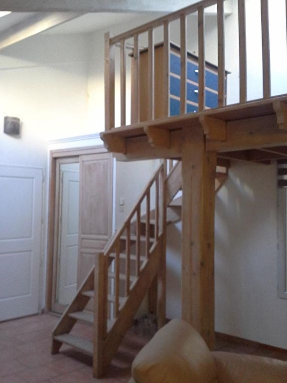 Alquiler  apartamento Lambesc 750€ CC - Fotografía 5