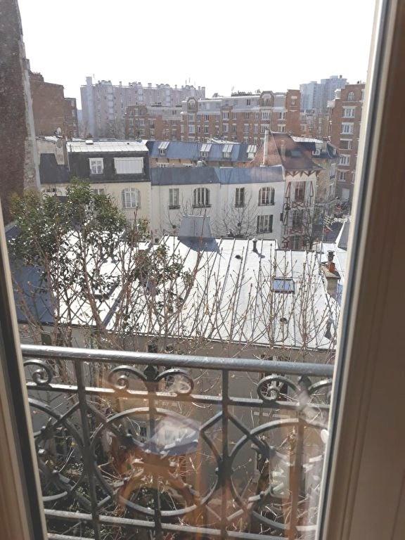 Vente appartement Paris 13ème 472000€ - Photo 7