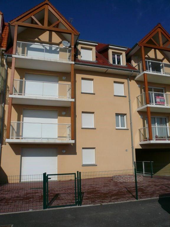 Rental apartment Cucq 700€ CC - Picture 8