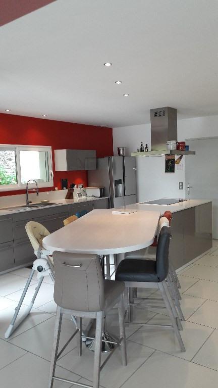 Sale house / villa Aire sur l adour 550000€ - Picture 13