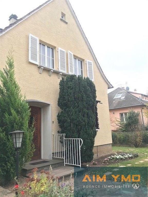 Venta  casa Colmar 337500€ - Fotografía 3