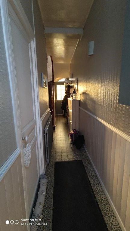 Sale house / villa Saint quentin 117000€ - Picture 5