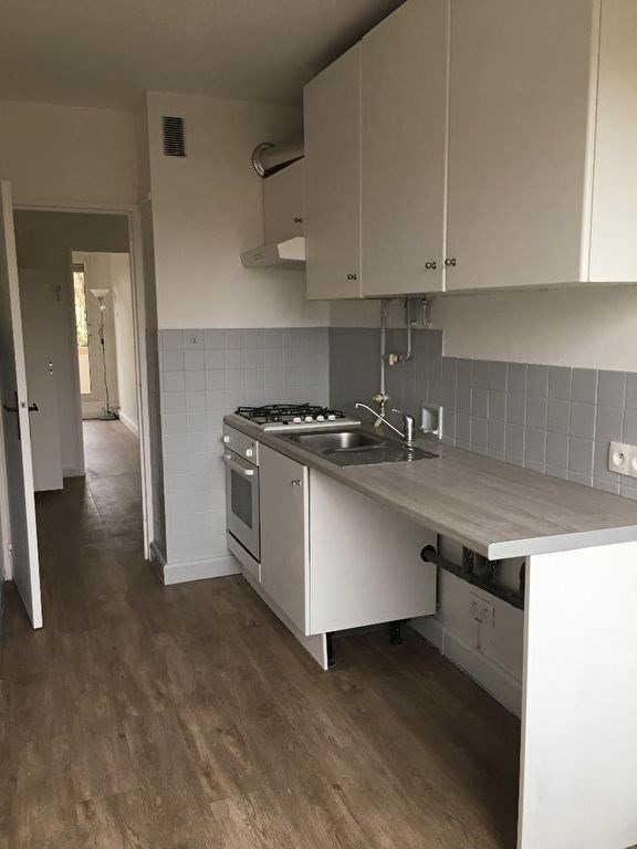 Location appartement Montmorency 888€ CC - Photo 1