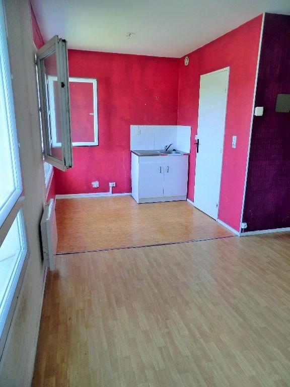 Vente appartement Lille 120000€ - Photo 9