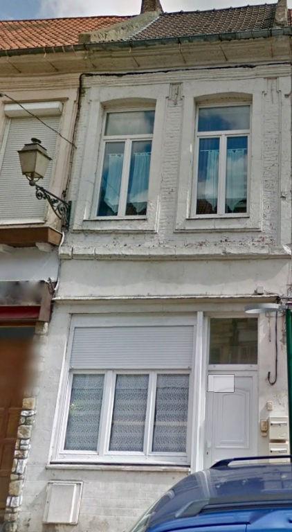 Sale house / villa Aire sur la lys 115000€ - Picture 1