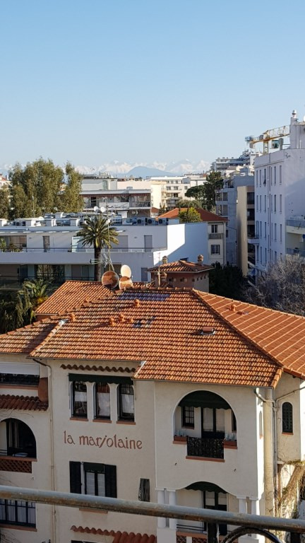 Sale apartment Antibes 199000€ - Picture 8