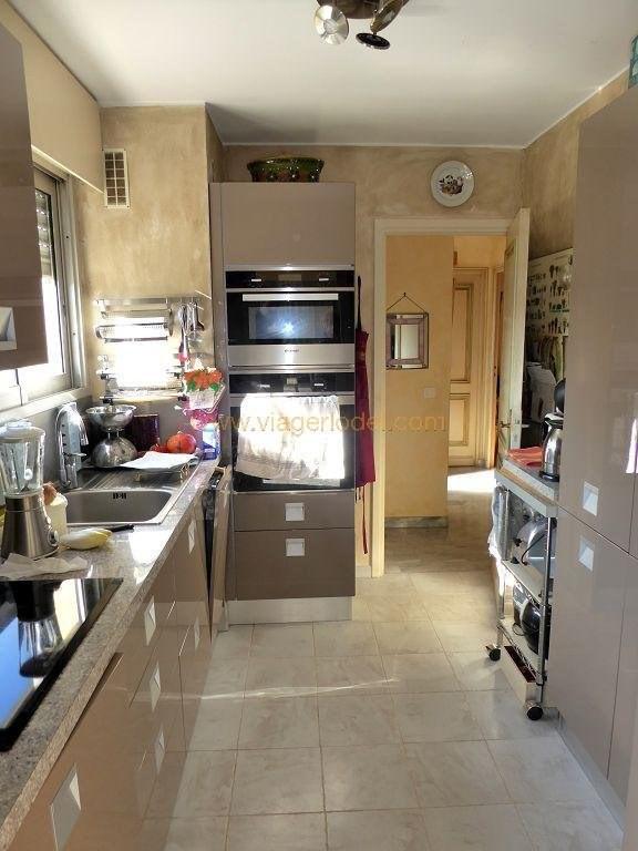 Lijfrente  appartement Le cannet 70000€ - Foto 5