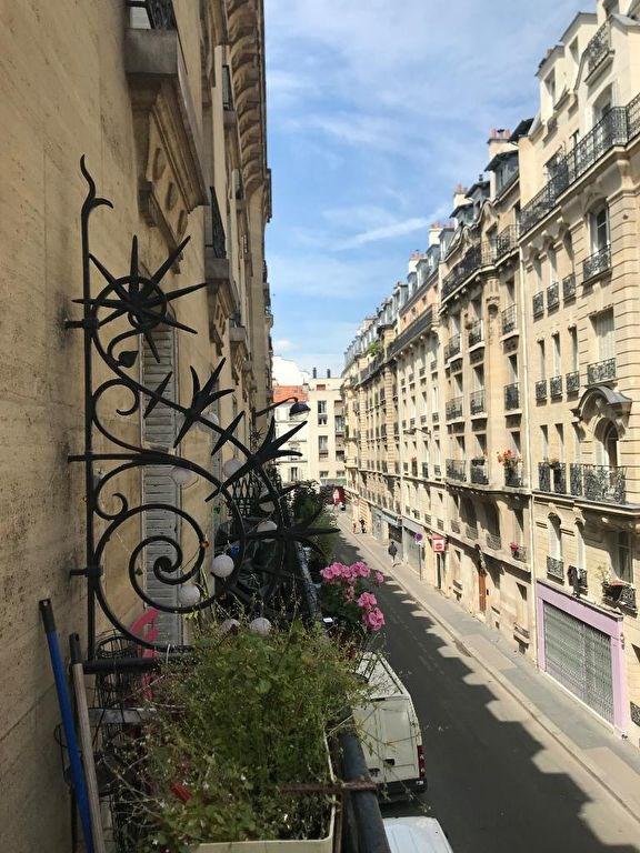 Vente appartement Paris 14ème 655200€ - Photo 1