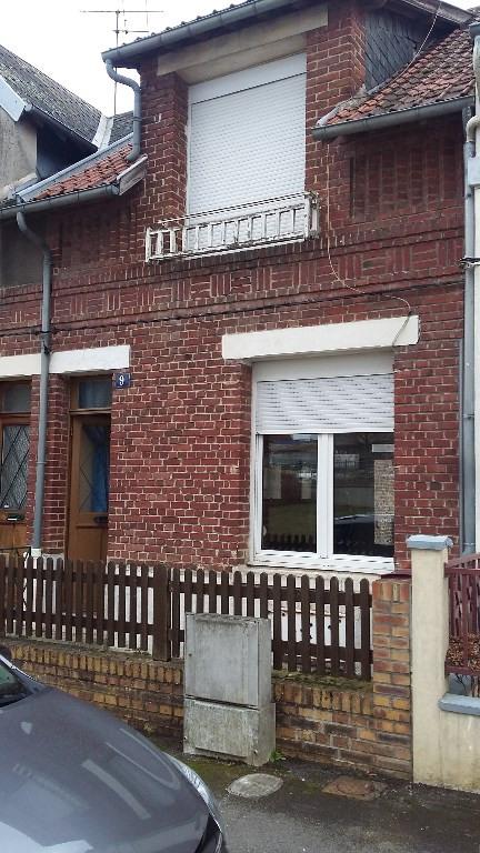 Sale house / villa Saint quentin 55000€ - Picture 1