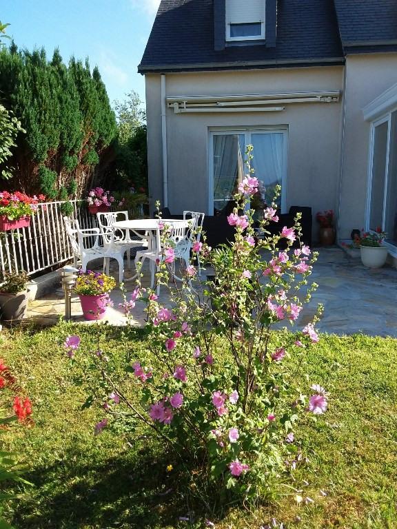 Sale house / villa Plouhinec 286600€ - Picture 2