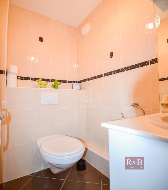 Sale apartment Les clayes sous bois 215000€ - Picture 11