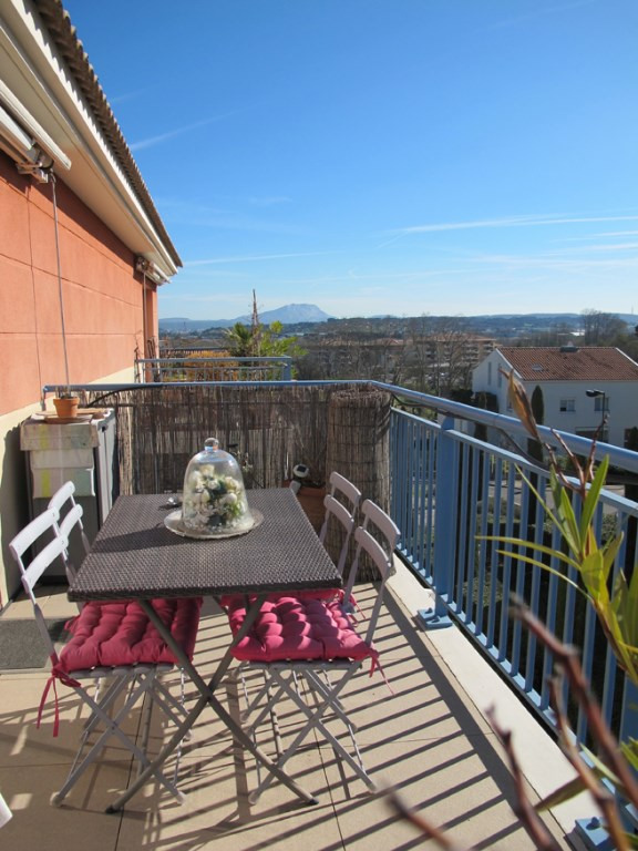 Vente de prestige appartement Aix en provence 563 000€ - Photo 5