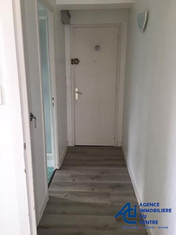 Location appartement Pontivy 255€ CC - Photo 7