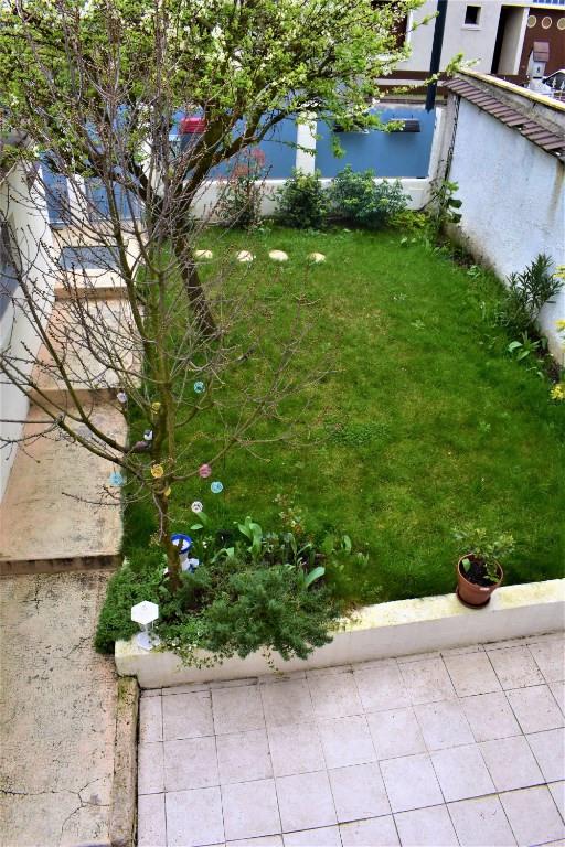 Sale house / villa Romainville 540000€ - Picture 1