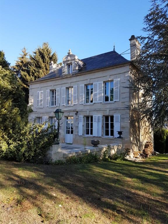 Vendita casa Soissons 498000€ - Fotografia 1