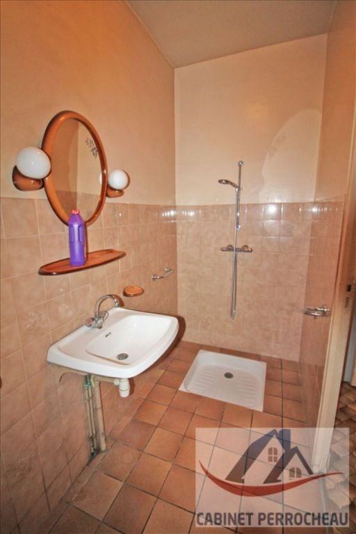 Sale house / villa La chartre sur le loir 39000€ - Picture 5