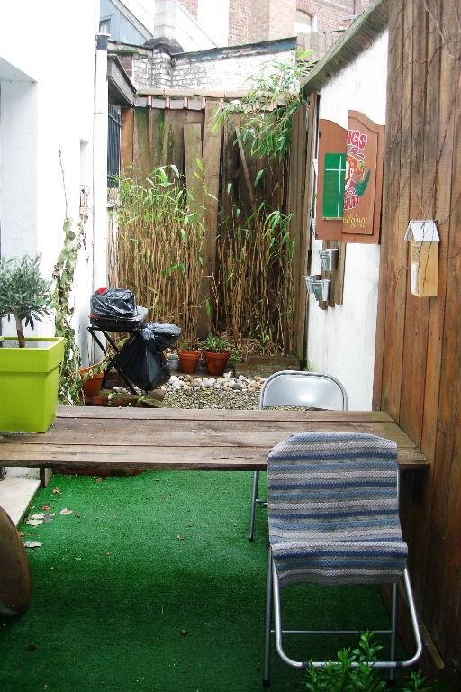 Vente maison / villa Tourcoing 209000€ - Photo 7
