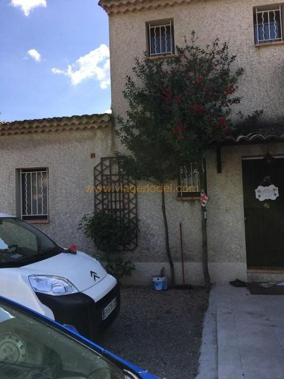 Lijfrente  huis Vinon-sur-verdon 120000€ - Foto 13