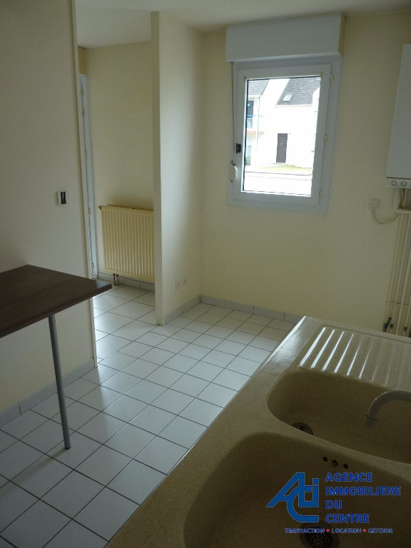 Location appartement Pontivy 514€ CC - Photo 2