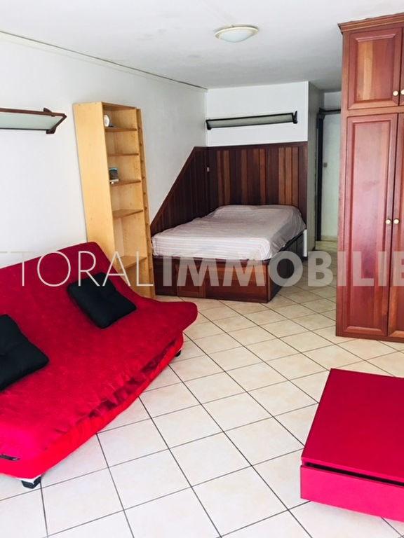 Rental apartment St gilles les bains 680€ CC - Picture 2