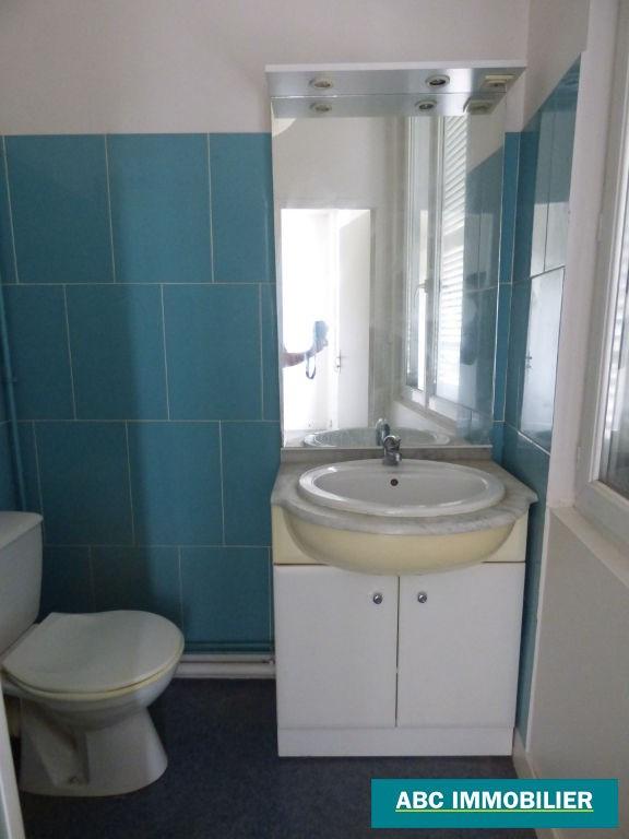 Location appartement Limoges 250€ CC - Photo 7