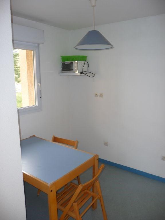 Rental apartment Ramonville-saint-agne 526€ CC - Picture 2