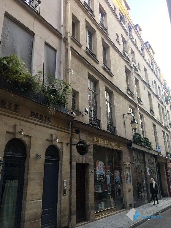 Location appartement Paris 4ème 1321€ CC - Photo 11