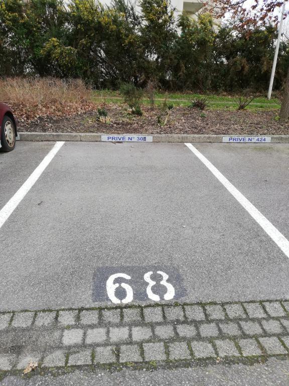 Vente parking Vannes 7000€ - Photo 1