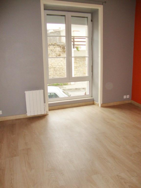 Location appartement Pont l abbe 350€ CC - Photo 3