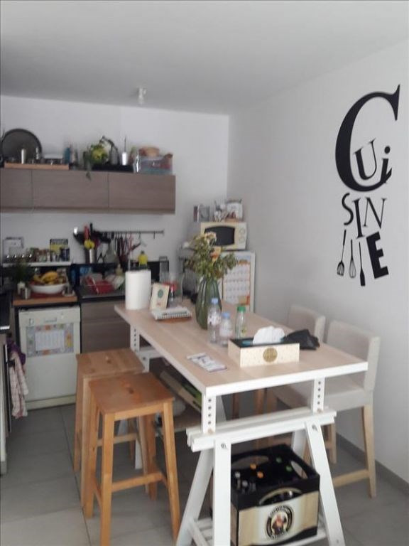 Revenda apartamento Epernon 153500€ - Fotografia 4