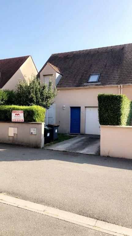 Rental house / villa Ecquevilly 1265€ CC - Picture 1