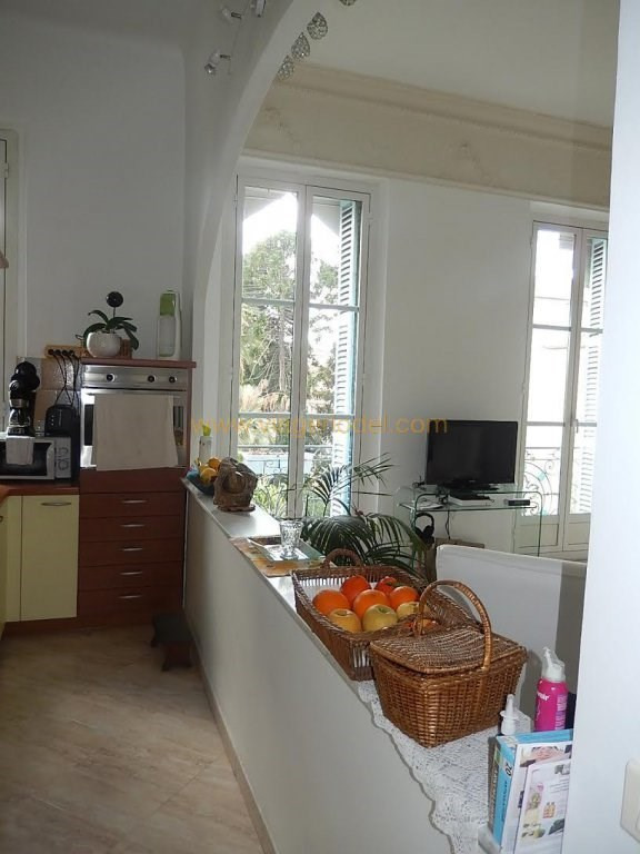 Viager appartement Menton 275 000€ - Photo 10
