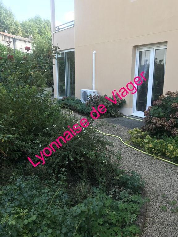 Viager appartement Neuville-sur-saône 116000€ - Photo 6