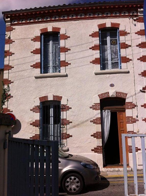Vente maison / villa Agen 107500€ - Photo 1