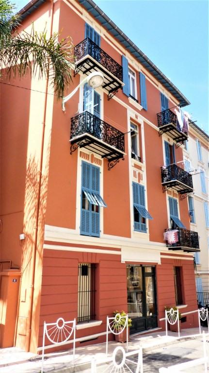 Sale apartment Beausoleil 275400€ - Picture 8