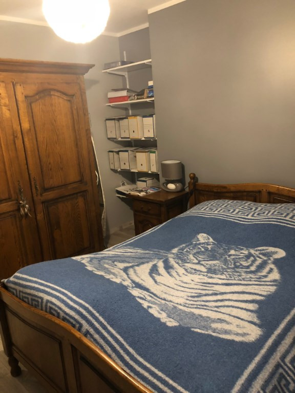 Vente appartement L isle d abeau 165000€ - Photo 3