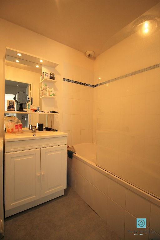 Sale apartment Clohars carnoet 159885€ - Picture 4