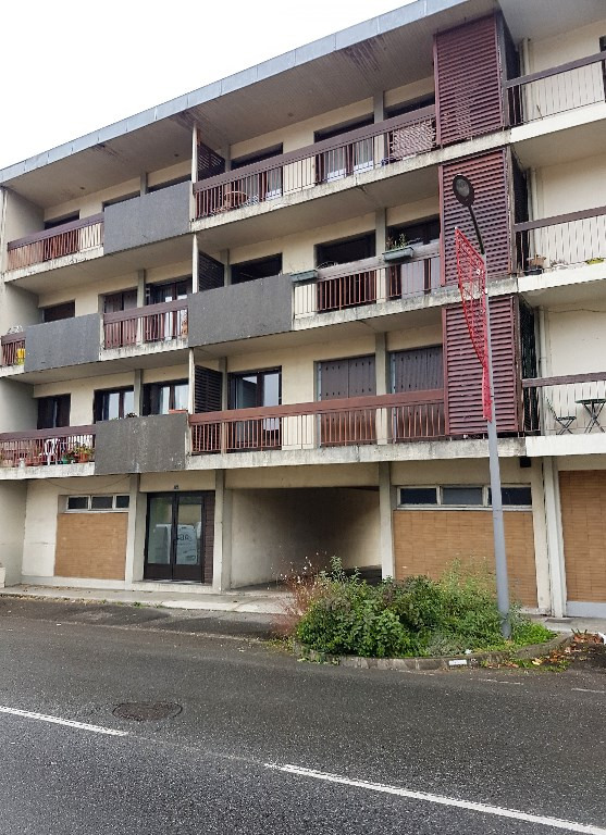 Vente appartement Aire sur l adour 80 500€ - Photo 1