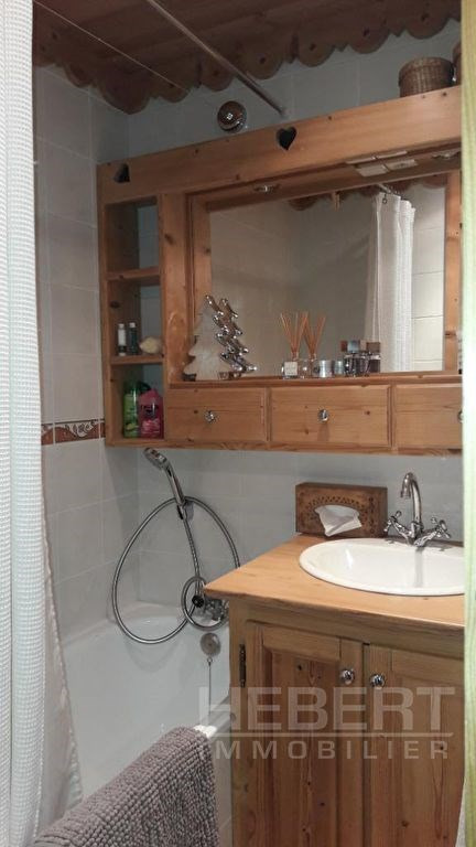 Vendita appartamento Saint gervais les bains 106000€ - Fotografia 8